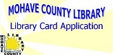 Online Library Card Applicatoin