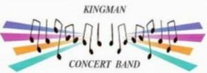 kingman concert