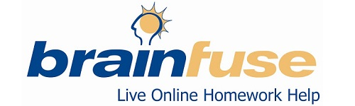 Brainfuse-Slider Free online tutoring and writing help from elementary school though college level courses.