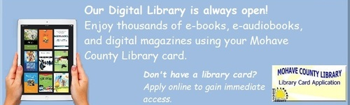 Our digital library is always open!