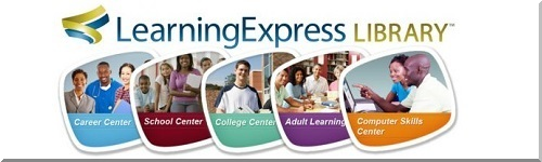 LearningExpress500x150Bevel2Learning Express Library - Advance your career or enhance your skills!