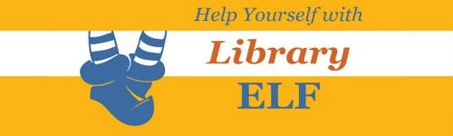 LibraryElf Slider