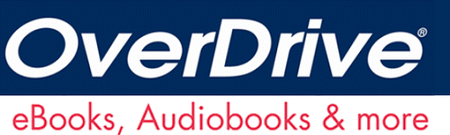 Overdrive eBooks and eAudiobooks - thousands to choose from including the latest best sellers!