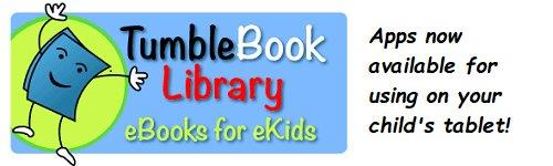 Hundreds of interactive storybooks and learning games for young readers!