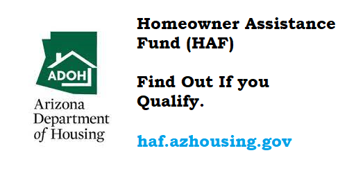 Homeowner Assistance Fund