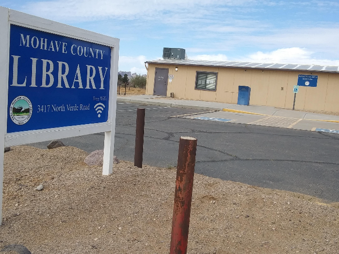 Photo of Golden Valley Community Library