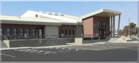 Mohave County Library - Kingman Branch